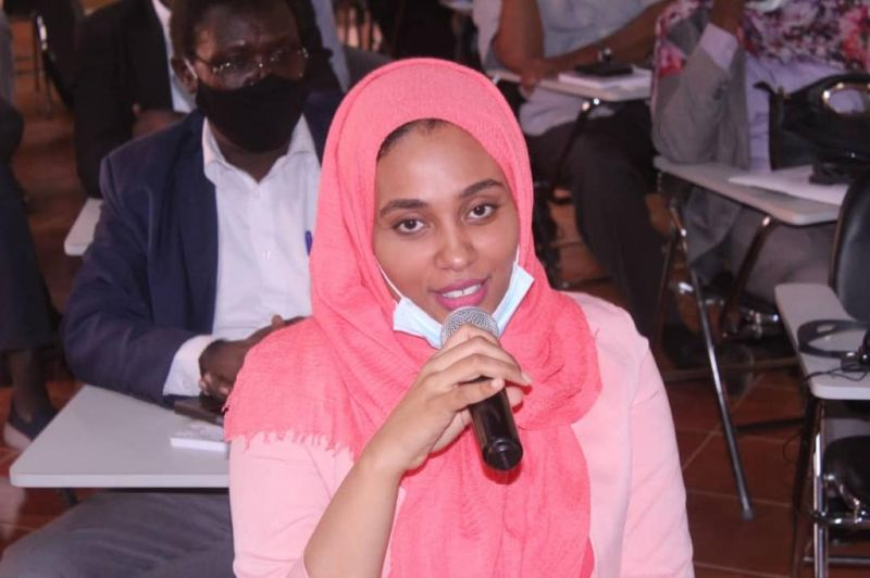 CEWARN holds a conflict profiling exercise in Sudan